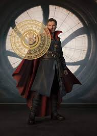 Bandai <b>Tamashii</b> Nations S.H. Figuarts Doctor Strange & Burning ...