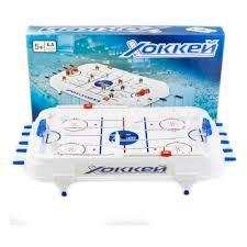 <b>Настольная игра SHANTOU</b> B1655405 <b>Хоккей</b> — купить в ...