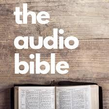 The Audio Bible