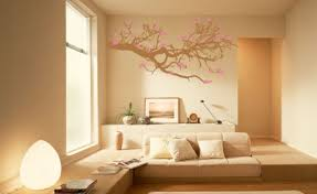 bedroom painting designs:  fresh wall painting designs home design wonderfull beautiful with wall painting designs home design
