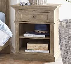 <b>Nightstands</b> & Bedside Tables | Pottery Barn