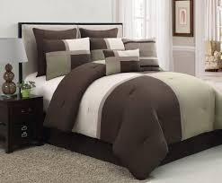 Mens Bedroom Set Luxury Bedding Set For Men With Masculine Bedroom Design And Sand