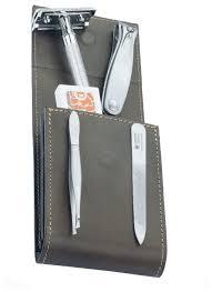 Купить <b>Набор Dovo</b> Solingen 574056 чехол, щипчики 504006 ...