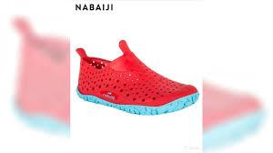 Резиновые <b>тапочки Nabaiji</b> купить в Москве на Avito ...