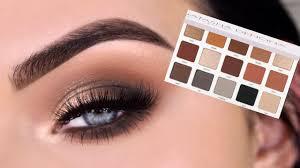 NEW <b>Natasha Denona All</b> Neutral Biba Eyeshadow Palette | Eye ...