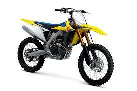 2019 <b>RM-Z250</b> | <b>Suzuki</b> Canada