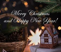 <b>Merry Christmas and Happy</b> New Year! - Sterngoff Audit