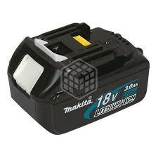 Аккумуляторная батарея <b>Makita BL1830</b> - купить в Краснодаре по ...