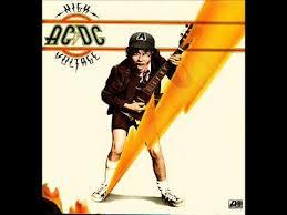 <b>AC DC</b> - 1976 - <b>High Voltage</b> - YouTube