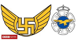 Finland's <b>air force</b> quietly drops swastika symbol - BBC News
