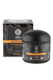<b>Natura Siberica Sauna &</b> Spa Thermo Body Mask Slimming 370ml ...