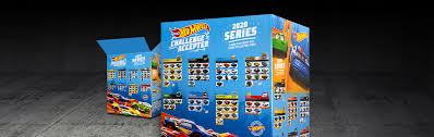 Collect Big: The 2020 <b>Hot Wheels</b> Mainline Factory-Sealed Set ...