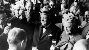 hitler couldn t defeat churchill but champagne nearly did the hitler couldn t defeat churchill but champagne nearly did the salt npr
