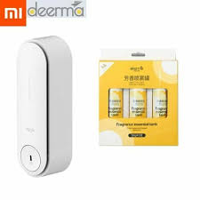 <b>Xiaomi Deerma Aerosol</b> Dispenser Slide Up <b>Automatic</b> Vertical ...