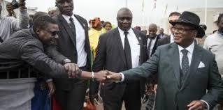 Ibrahim Boubacar Keïta «Face aux mêmes menaces, il faut mutualiser ... via Relatably.com