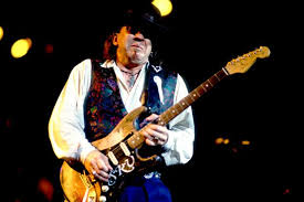 August 27, 1990: The day <b>Stevie Ray Vaughan</b> died | Guitar World
