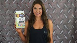 Garden of Life <b>Raw Organic Protein</b> Review - YouTube