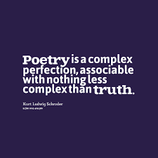 Poetry Quotes Images and Pictures