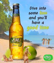 posters ads photo manipulation by alextdesign on alextdesign 0 1 bud light lime ad