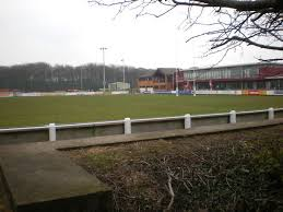 Woodlands Memorial Ground