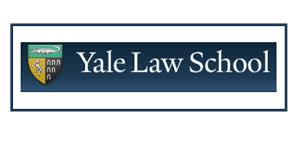 Image result for law.yale.edu/ logo