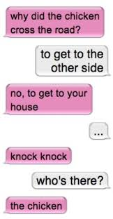 Knock Knock Jokes | Knock Knock Jokes, Knock Knock and Jokes via Relatably.com