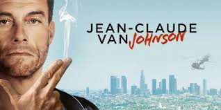 Jean-Claude Van Johnson 1.Sezon 1.B�l�m
