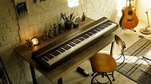Обзор <b>цифрового</b> пианино <b>Yamaha P</b>-<b>125</b>: продолжение легенды!