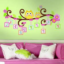 themed kids room decor