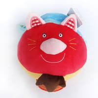 <b>Soft</b> Cloth <b>Baby</b> Ball Toys UK