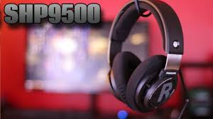 <b>Philips SHP9500</b> Headphone Review - How good are these $50 ...