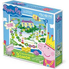 Купить детские <b>игрушки свинка пеппа</b> в интернет-магазине ...