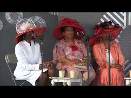 Faith and <b>Fashion</b>: Anthony Gaskins' <b>Hat</b> Revival - YouTube