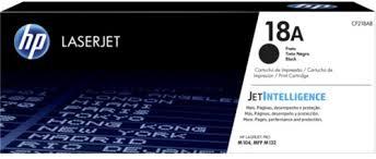 Купить <b>картридж</b> и тонер для принтеров/МФУ <b>HP 18A</b> Black ...