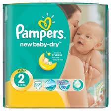 <b>Подгузники Pampers New Baby</b>-<b>dry</b> | Отзывы покупателей
