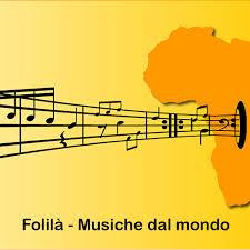 Folilà - Musiche dal mondo