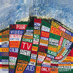 Hail to the Thief album by Radiohead