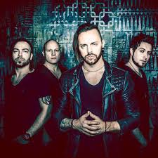 <b>Bullet for My Valentine</b> - Home | Facebook