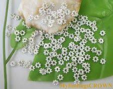 <b>Silver Plated</b> Loose <b>Beads</b> for sale | eBay