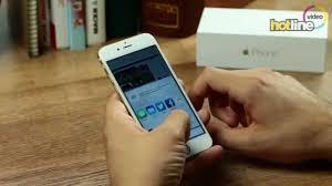 Обзор смартфона <b>Apple iPhone</b> 6 - YouTube
