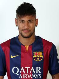 Neymar  - 2021 Dyed hair & edgy hair style.