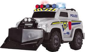 <b>Dickie</b> Toys <b>Полицейская машина</b>