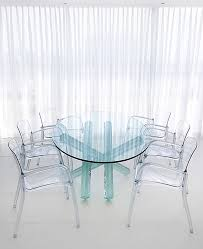 finest honeycomb acrylic dining chairs acrylic furniture uk