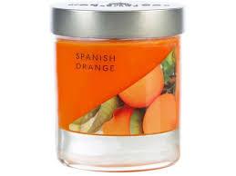 <b>Свеча ароматическая Wax Lyrical</b> Солнечный апельсин 8,2 см ...