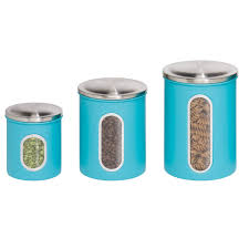 Green Kitchen Canister Set Kitchen Canisters Sets Photo Agemslifecom
