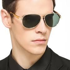 FuzWeb:<b>COOLSIR</b> Retro Sunglasses <b>Men</b> Polarized Polit <b>Men</b> ...