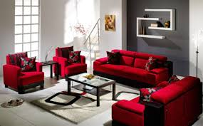 glamorous of formal living room design with grey victorian l shape modern furniture by contemporary red amazing living room decorating ideas glamorous decorated