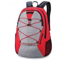 Городской <b>рюкзак</b> Dakine Transit <b>Red</b> 18 л 39fa716c купить по ...