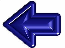 Risultati immagini per logo freccia a sinistra