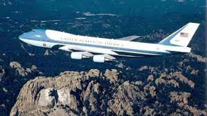 Image result for image of air force one